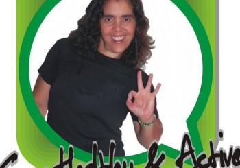 Malena Echenagucia Porras Testimonial for Nino Sem Coachig